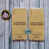 Anti Crack Bening Asus Zenfone Max Pro M1 Soft Case