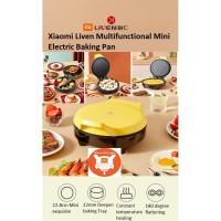 Xiaomi Liven WPH-1 1000W Multifunctional Electric Baking Pan