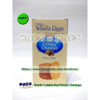 Almond Crispy Cheese Wisata Rasa - 150gr