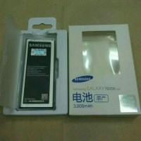 Baterai Battery Batteri Samsung Galaxy Note Edge N915 N 915 Batery 2