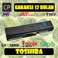 Baterai LAPTOP TOSHIBA 3817 L630 L635 L640 L645 L650 L655 C600 C640