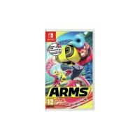 ARMS Nintendo Switch Game Bonus Just Dance 2018