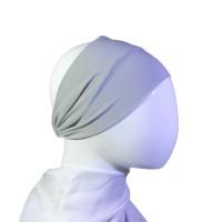 Bandana/Inner Hijab Jersey Abu-Abu