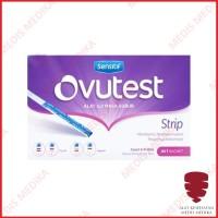 Baby Test Ovutest Alat Strip Masa Subur Tes Kesuburan Hamil Ovulation