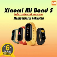 Xiaomi Mi Band 5 AMOLED GLOBAL Version Miband 5 Smartwatch ORIGINAL