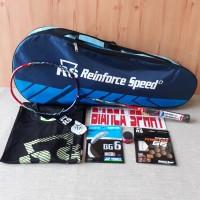 raket badminton RS ISO POWER 111 ORIGINAL