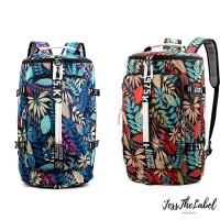 COD - tas gym multifungsi bisa ransel jinjing travelling backpack