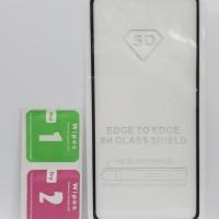 Tempered Glass 5D Full Lem Full Layar HUAWEI P40
