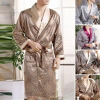 piyama pria kimono baju tidur pria