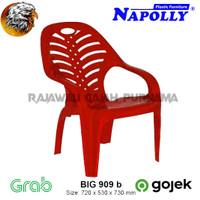 Bangku Plastik Tangan Napolly BIG-909