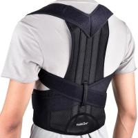 HAILICARE Terapi Punggung Back Support Posture Corrector Male/Female