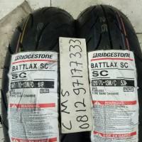 ban Batlax Bridgestone nmax 120/70-13 140/70-13