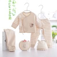 Baju set bayi newborn /baby giftset