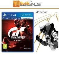 Gran Turismo Sport PS4 GT Sport PS4