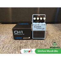 BOSS CH-1 / Gitar Effek Super chorus