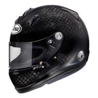 Arai GP-6RC Carbon Helm Full Face - Black