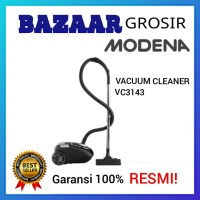 VACUUM CLEANER MODENA VC3143 VC 3143