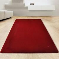 karpet bulu 200x150x6cm ANTI SLIP termurah