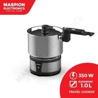 Maspion Multi Elektrik Cooker 3510