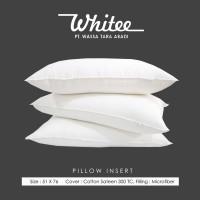Hotel Collections l Bantal l Pillow Insert l 51x76 l Microfiber