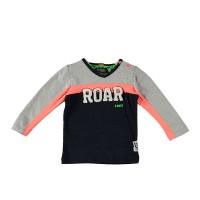 Mothercare B. Nosy Baby Boys Roar T Shirt (2-12 mo)