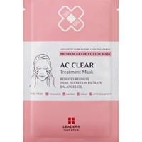 [Leaders Insolution] AC-Clear Acne Calming and Clearing Treatment Face