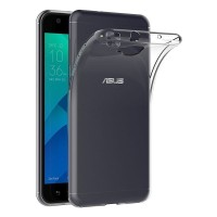 New Asus Zenfone 4 Selfie ZD553KL Case Silicone Clear TPU Back