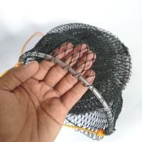 Korang koja korang wadah ikan jaring keramba bahan jaring keramba