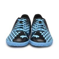 Sepatu Futsal PUMA Spirit III IT Blue 106069 02