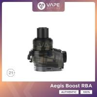 Aegis Boost RBA by Geekvape 100% Authentic
