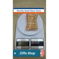 Bumbu Bakso Sony   Kuah Kaldu Baso Soni Son Haji Lampung