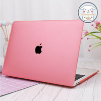 Case Macbook New Air Retina 13 inch TouchID 2018-2020