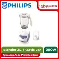 PHILIPS HR 2115 Tango Blender Plastik (2 Liter) + Packing Buble Wrap