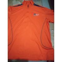 Polo Shirt National University of Singapore Original Version