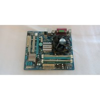 intel core 2 duo E7500 Gigabyte GA G41M Combo Ram kingston 2GB
