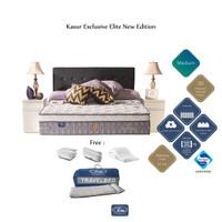 Kasur Exclusive Elite New Edition (Mattress Only)