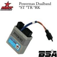 CDI BRT Powermax Dualband Yamaha Byson karbu carburator