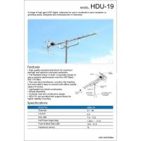 Antena HD-U19