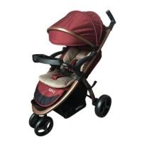 Stroller Baby Elle Curv 2/Stroler BabyElle/Kereta Dorong Anak Bayi