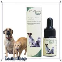 Obat Diare Mencret Pencernaan Anjing Dan Kucing - Probiovar Digest