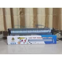 SAKKAI PRO BW-P400 9W LED TOP AQUARIUM LIGHT LAMP LAMPU LED AQUASCAPE