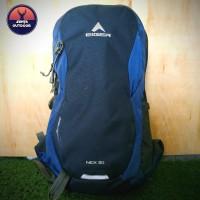 Tas Ransel/Backpack Eiger Nick 20L Original-not Consina Arei avteck