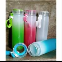 botol Tumbler warna