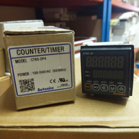 Counter / timer Autonic CT6S-2P4