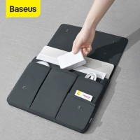 Baseus Laptop Sleeve 13 inch Multifunction Bag For iPad Pro Macbook