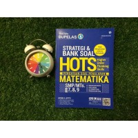 Strategi & Bank Soal Hots Matematika Smp 7 8 9
