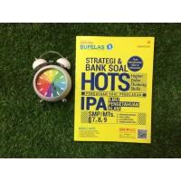 Strategi & Bank Soal Hots Ipa Smp 7 8 9