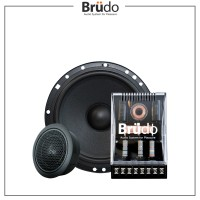 Brudo Azura Series - Speaker 2 Ways Komponen Passive
