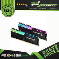 Gskill DDR4 TridentZ RGB PC28800 16GB (2x8GB) F4-3600C19D-16GTZRB