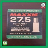 Promo Murah tube ban dalam maxxis 27 5 x 1 50 1 75 AV FV